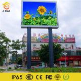 P6 farbenreicher LED Videodarstellung-Innenbildschirm für das Bekanntmachen