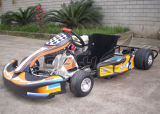 200cc Adult Racing는 Cart 간다