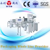 Máquina de Embalagem Termoencolhível automática para água potável (YCTD)