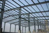 2개의 지면에 의하여 주문을 받아서 만들어지는 조립식 현대 호화스러운 가벼운 강철 집