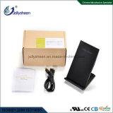 Veleiro inteligente rápido carregador sem fio Carregador Smart Wireless Qi Standard