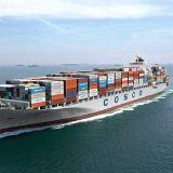 Seefracht des Verschiffen-Meer, zu Kristiansand, Norwegen von China