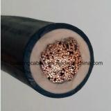 В списке UL, 2 кв для тяжелого режима работы гибкий кабель питания (HDFPC) Dlo кабель