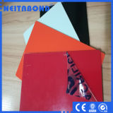 ACP 20years PVDF Composite Aluminum Panel for Wall Systems