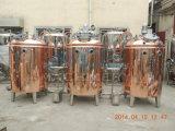 equipo micro usado sacarificación de la cervecería 2000l 2000l