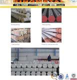 Grad 600, 625, 601 690, Inconel 625 legierter Stahl-Rohre
