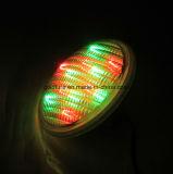 Indicatore luminoso impermeabile del LED per il IP 68 della piscina 12V 54W