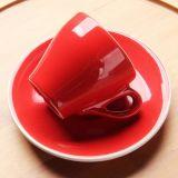 tazza di caffè italiana della tazza del tulipano del caffè espresso della tazza di 80ml Latte