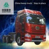 Leiding de Zware Vrachtwagen van de Kar 210HP van de Markt HOWO van Hongkong G5X