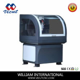 Mini-CNC-Marmor/Aluminium-/Kupfer-Fräsmaschine (VCT-6040)