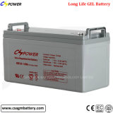 Homeuse 태양계를 위한 중국 태양 전지판 건전지 12V120ah