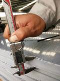 Panneau en PVC rigide / dur / solide pour les panneaux de porte / mur / bardage