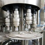 ¡Caliente! Máquina de embotellado de llavero del agua potable del agua mineral