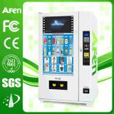 Pantalla táctil WiFi máquina expendedora de kiosco con Bill Acceptor