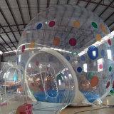 Tenda esterna gonfiabile della bolla