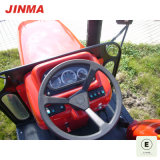 Jinma 4WD 25HP Wheel Farm Tractor con E-MARK Certification (JINMA 244E)