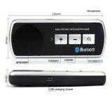 Universal Wireless Bluetooth V4.0 Car Kit Handsfree Speakerphone / Speaker