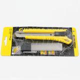 Нож легкого отрезока общего назначения с с стальным замком (TU0102)