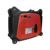 3kw Generator van de Levering van de Macht van de Functie van de Benzine van de omschakelaar de Digitale Reserve
