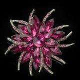 Dame Fashion Jewelry Jewellery Rhinestone Broche voor Kleding (tb-027)
