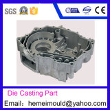 Das kundenspezifische Aluminiumdruckgießenaluminium lED-helle Gehäuse Druckguß