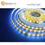kit flessibile dell'indicatore luminoso di striscia dell'indicatore luminoso di striscia di 12V 5050 LED LED