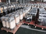 500kVA trocknen Typen Spannung Transfomrer 380V/110V 60Hz