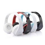 De draadloze Hoofdtelefoons van de Muziek van Hoofdtelefoons Bluetooth Vouwbare Stereo met de Verschepende Dienst van de Daling