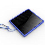 Высокая емкость банка хода солнечной энергии для iPad 20000 mAh