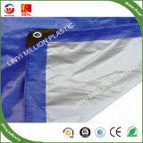 A competitividade industrial em tecido impermeável PE oleados para cobrir