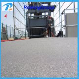Hot Salt Standard Roller Through Shot Blasting Machine