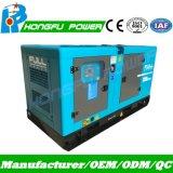 De lage Generator van de Decibel voor 37kw/50kVA met Dieselmotor Yangdong
