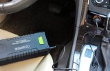 De navulbare Aanzet 20000mAh van de Sprong van de Batterij van de Auto met de Batterij van het Polymeer van het Lithium