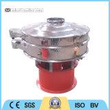 Chemische Industrie-vibrierender Drehbildschirm für Epoxidharz-Filter