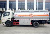 Galloni dell'olio delle autocisterne 1200 - 1350 del combustibile di Dongfeng 4X2 di camion di Bowser