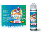 Hochwertiger u. bester Hersteller bester Mische flüssiger Polar-Locher erstklassige Flüssigkeit des Aroma-E mit hoher Verstell-Glasflasche 30ml oder 10ml