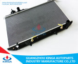 Efeito de refrigeração do radiador de alumínio para a Toyota Cressida'89-92 GX81 em OEM: 16400-70360-70480