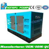 Macht Genset voor 37kw/50kVA met Dieselmotor Yangdong