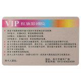 Affaires en plastique faites sur commande visitant le constructeur sans contact de Smart Card