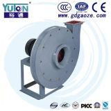 Ventilador centrífugo de alta pressão de Yuton com carcaça forte do ventilador do rolo