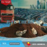 Het nieuwe Droge die Poeder van de Lignine van het Calcium in China wordt gemaakt