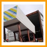 Les plaques de plâtre faux plafond avec des prix de 1220*2440*9mm