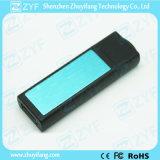 Azionamento di plastica della penna del USB di torsione speciale di disegno (ZYF1290)