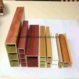 Building Materials Wood Plastic Composite Ceiling Tiles