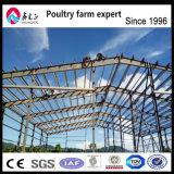 Полуфабрикат светлое стальное изготовление конструкции конструкции и устанавливает пакгауз стальной структуры