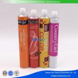 6色刷の包装の管の適用範囲が広いアルミニウム管Dia. 30mm