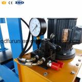 Appuyez sur la machine hydraulique électrique