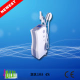 Технология IPL 4s E-Light система удаления волос, ND YAG лазер RF салон машины