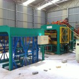 Voll automatischer Block Qt4-15, der Maschine für Verkauf herstellt