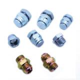 adaptateur de tube hydraulique du coude 90degree (2C9.2D9.2C9-RN. 2D9-RN)